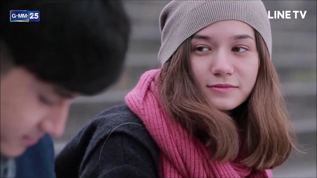 เก้าวี - อาร์ทปริม (o-negative รักออกแบบไม่ได้) : อยากให้รู้ว่ารักเธอ (When I fall in love)