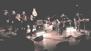 Lausch - Twenty Seconds (live at ORF Radiokulturhaus)