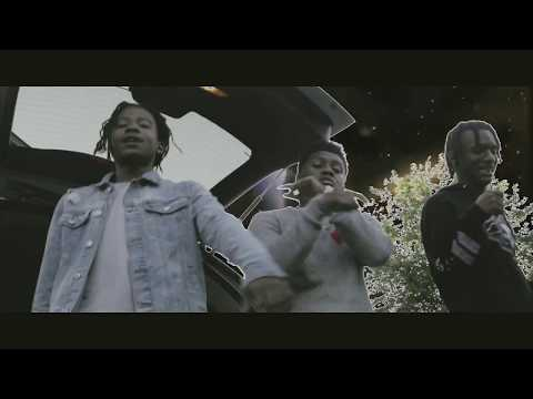 K. Rock - Cut The Check ft. Mike Apex (Official Video) Prod. By Dee B