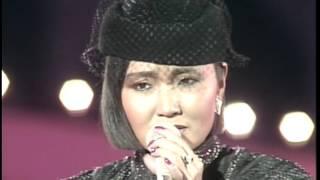 1986 나미 슬픈 인연 응답하라 1988 삽입곡