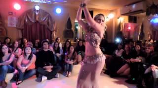 Ingredi Mendes- Noites no Harém Khan el Khalili 03/05/15