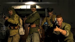 Official Call of Duty ®: Black Ops 4 Zombies — Classified Trailer