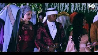 harmonize Alivyokwenda kwenye Arobaini ya King salah's - PART 3