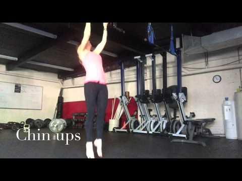 Moms Who Lift - Urban Athlete Workout Fun