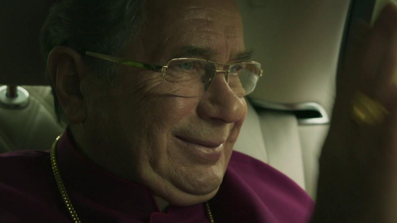 Clergy (Kler) - premiering in Bíó Paradís 12th october 2018
