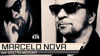MARCELO NOVA em Kaza! - entrevistado por Gastão Moreira