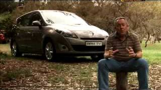 RPM TV Ep 112 (2010-03-17) Renault Grand Scenic 1.9 dCi