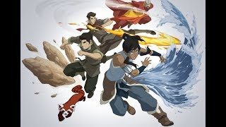 The Legend of Korra 2014 Gameplay Walkthrough PS3-PS4-XBOX360-XBOX,ONE-[PC]Steam #2