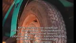 Auto Złom KASACJA