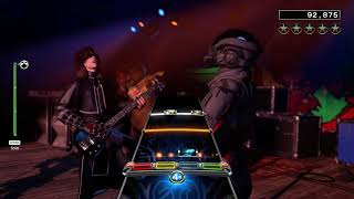 Rock Bands Plastic Drums - Keshowazo