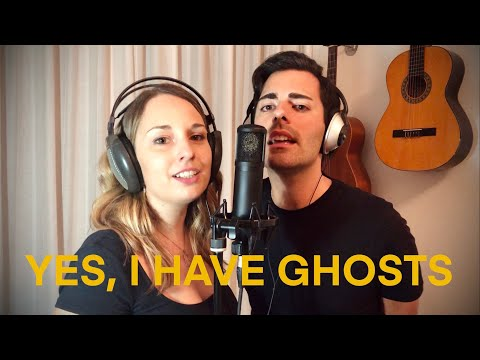 Yes, I Have Ghosts (David Gilmour) - Cover