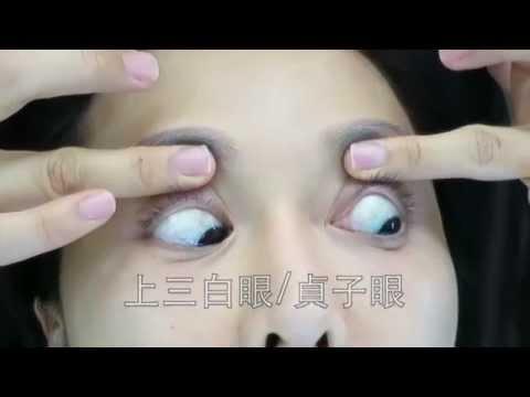 ♛[QQ]眼線整型大全Oh! Eye God!