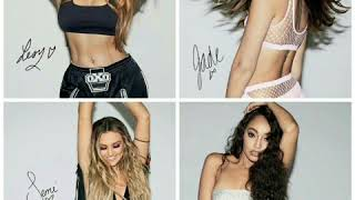 How Would Little Mix singing New Rules by Dua Lipa