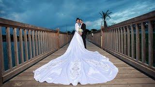אריה & אלינור קליפ חתונה דתית Highlights (חיים עטון צילום אירועים) ed sheeran - shape of you