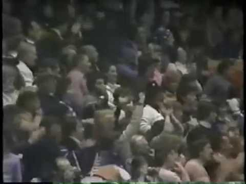 1980 Miracle on Ice Rocky style ending