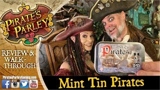 Best Alternative to Mint Tin Pirates