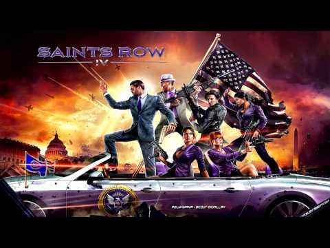 Saints Row IV   Dubstep Gun Theme 1 Music Song Polyhymnia   Scout McMillan   YouTube