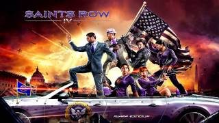 Saints Row IV   Dubstep Gun Theme 1 Music Song Polyhymnia   Sc…