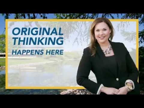 Kimberly-Clark - Original Thinking Happens Here