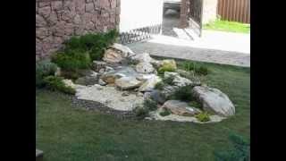 Благоустройство Житомир. камни и вода!!!(newtech.in.ua 096 373 35 88 Озеленение и благоустройство является неотъемлемой частью обустройства любой территории...., 2012-10-02T17:18:15.000Z)