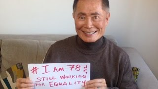 George Takei: LGBT Protections Still Needed Despite Amended Indiana, Arkansas Religious Freedom Laws