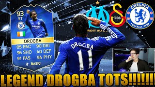 OMFG LEGEND DROGBA TOTS! - FIFA 16: ULTIMATE TEAM (DEUTSCH)  - BACK TO THE ROOTS! - RealFIFA