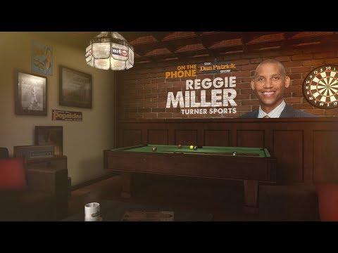 Reggie Miller Talks Harden, Steph, Zion & More w/Dan Patrick   Full Interview   1/15/19