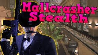 PAYDAY 2 - Mallcrasher - Death Sentence - (Stealth) Mp3