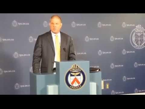 Toronto Police Make Arrest In Murder Of Gay Men