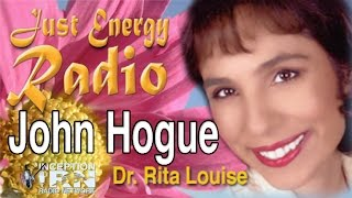 John Hogue - Distant Future Prophecies - Just Energy Radio