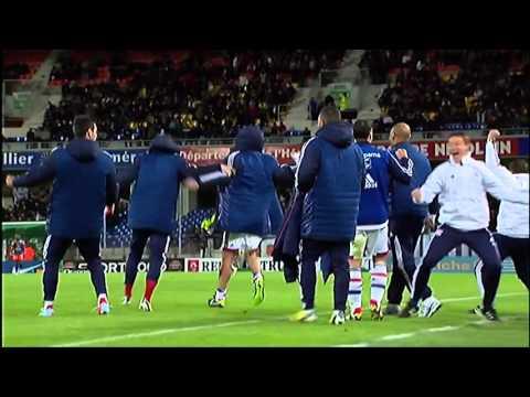 Lyon c'est la champions league !