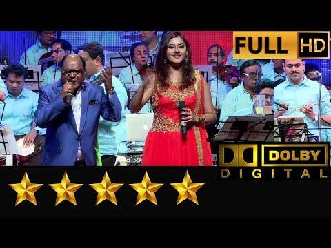 Hum Tumhe Itna Pyar Karenge - Bees Saal Baad by Mohammed Aziz Live Music Show by Hemantkumar Mahale