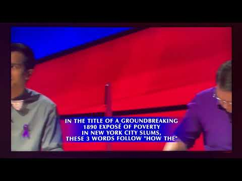 Mike and Mindy - Alex Trebek Gets Choked Up! Tissue Alert!