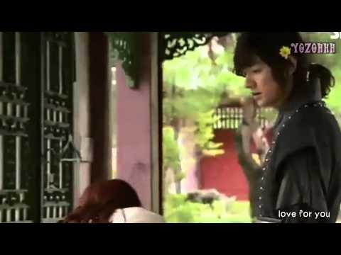 [ENGSUB] Lee Min Ho - My Everything (Faith FMV)