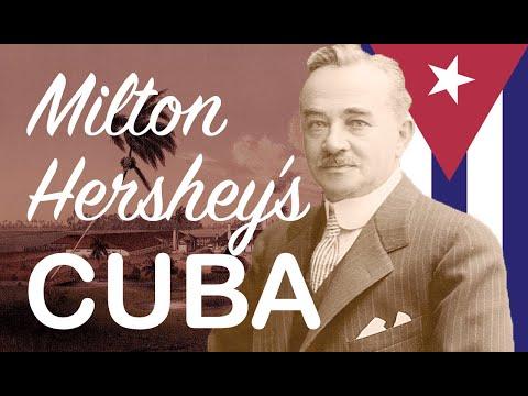 Milton Hershey's Cuba preview