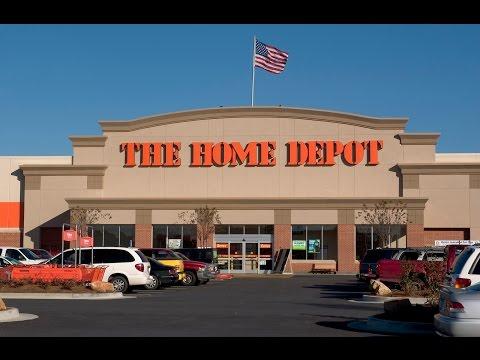 USA КИНО 723. Магазин стройматериалов в США. Почем елки и сараи?