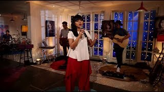 Yura Yunita - Cinta dan Rahasia (Live at Music Everywhere) **