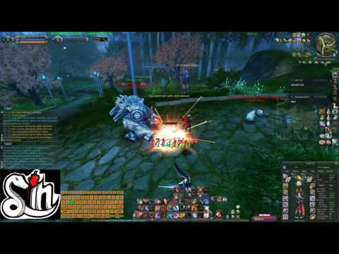 Aion 5.1 – Assassin Gameplay