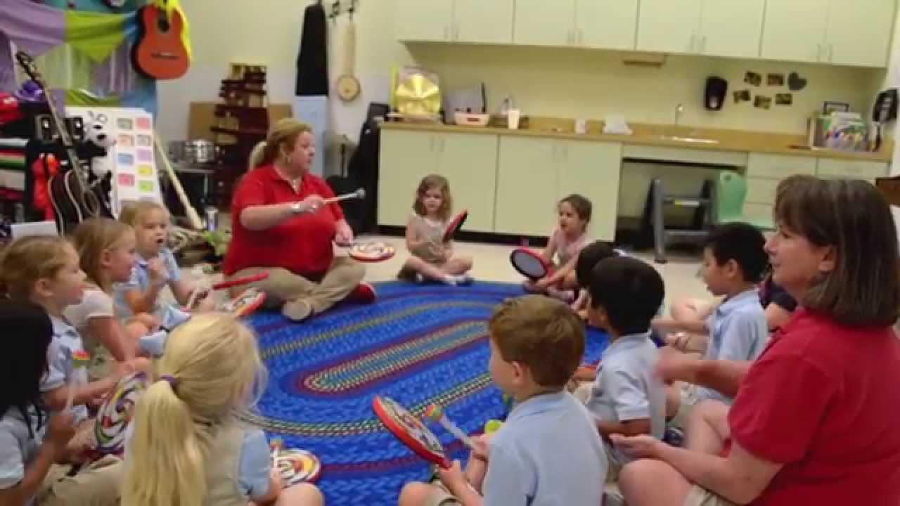 Carpe Diem Private Preschool About Us Youtube