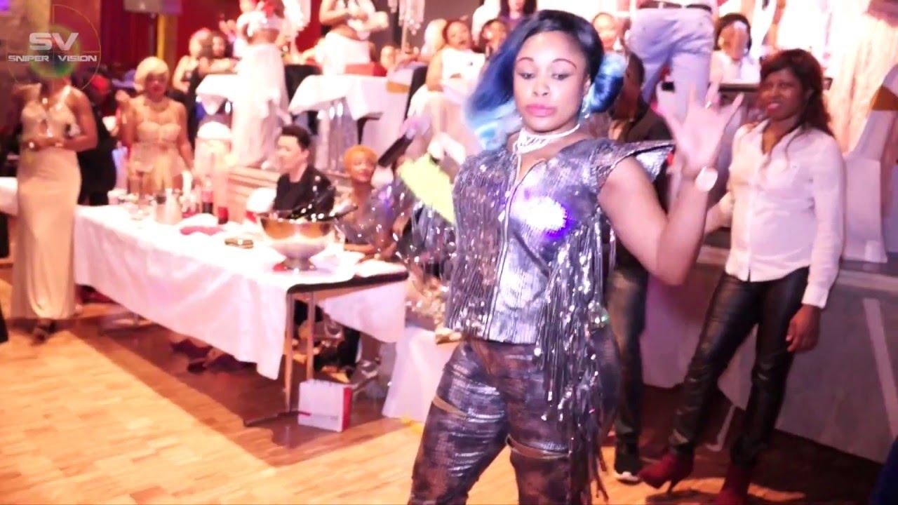 Coco Argentee La Nuit Des Files Sexy Act4 - Youtube-3099