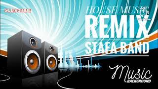 Download HOUSE MUSIK REMIX STAFA BAND _ GOYANG  GOYANG GELENG GELENG
