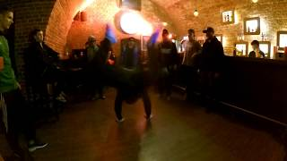 Red Bull BC ONE Poland Cypher - Misjonarze Rytmu