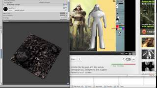3D Texture Mapping 101