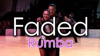 RUMBA | Dj Ice - Faded (25 BPM)