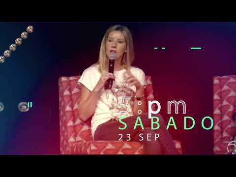 Conferencia 2017 PROMO Ft  Carl & Julie Nichols