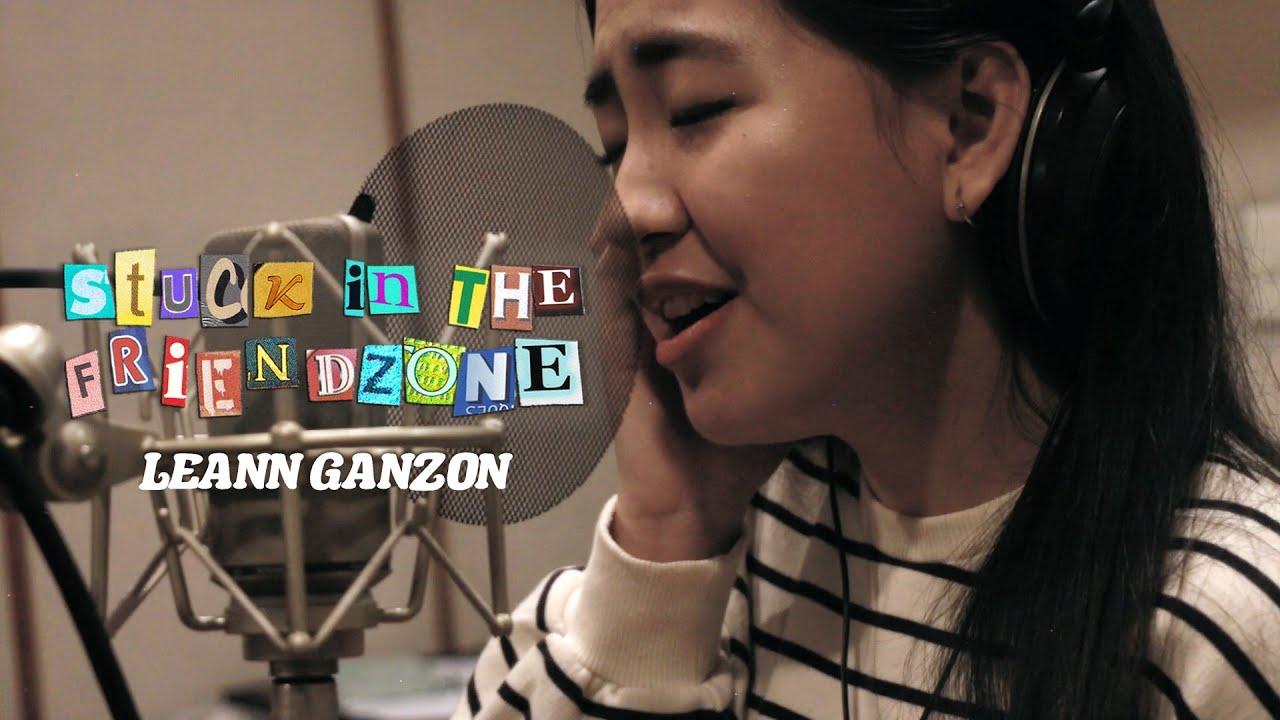 Leann Ganzon - Stuck In The Friendzone (Performance Video)