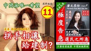 香港會計師公會選舉(三) 潘文思怡極度告急! VTuber 會計妹®  特備節目 (4KHD) 虛擬網紅 Virtual YouTuber
