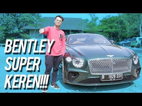 Raffi Kepincut Mau Beli 2 Bentley Super Mewah
