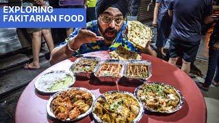 Punjabi chaap junction near Shahdara metro station | Bhooka Saand | Delhi street food