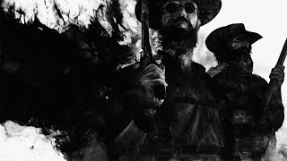 Hunt showdown primeras partidas